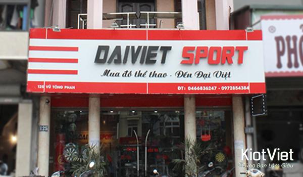 Kết quả hình ảnh cho Đại Việt Sport
